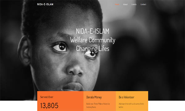 Nida Welfare