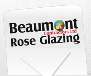 Beamount Rose Glazing